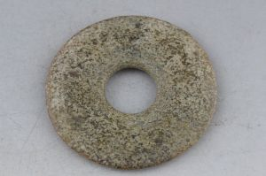 Neolithic Chinese Stone Ring