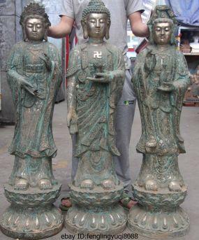 buddhandwomenba