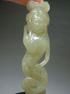 mermaidda
